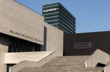 Nacionalinėje dailės galerijoje – nemokamų renginių programa