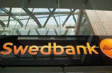 """Dėl atnaujinimo darbų sutriks kai kurios """"Swedbank"""" paslaugos"""