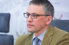 Komitetas baigia rašyti išvadas dėl nederamos verslo įtakos politikai