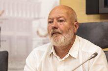 E. Gentvilas: teisėjų korupcijos byla žymi D. Grybauskaitės valdymo epochą