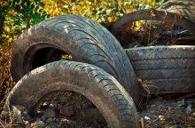 Vilniuje – dar septynios stambiųjų atliekų surinkimo aikštelės