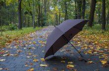 Šiluma džiaugsimės nebeilgai: savaitgalį – itin nemalonios permainos