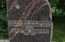 Generolo S. Žukausko gimtinė įtraukta į kultūros vertybių sąrašą
