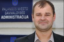 VRK tenkino D. Palucko atsistatydinimo prašymą dėl nenurodyto teistumo