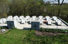 Šalčininkų rajone mokslininkai rado žuvusių lenkų partizanų palaikus