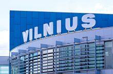 """Iš Vilniaus į Varšuvą """"LOT"""" keleivius skraidina jau 25-erius metus"""