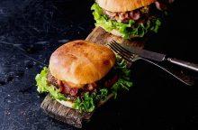 Garstyčių diena: kodėl šį pagardą vertina prancūzai <span style=color:red;>(receptas)</span>