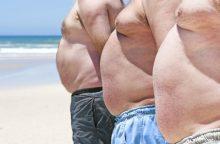 ES nutukimo tyrimas: pirmauja Malta ir Latvija, liekniausi – rumunai