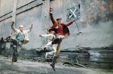 """Šanchajaus kino festivalyje filmas """"Charmsas"""" pelnė net du apdovanojimus"""