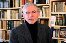 J. Basanavičiaus premija – baltų kultūros tyrinėtojui D. Razauskui