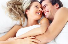 Seksualinė etika: svarbiausia nemeluoti sau