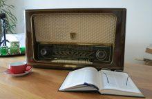 Už pirmąją vaikų valandėlę radijuje dėkingiausi okupuoto Vilniaus vaikai