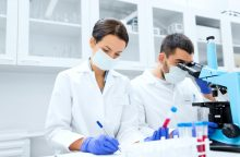 Lėtinės mieloleukemijos diena: gydymo naujovės nuteikia optimistiškai
