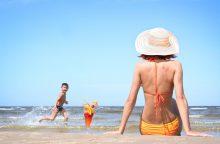 Vasara dar nesibaigia – laukia 30 laipsnių karštis