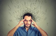 Šių laikų rykštė: kaip nerimas veikia mūsų sveikatą?
