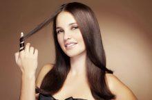 Ką šukuosena kalba apie jūsų seksualumą?