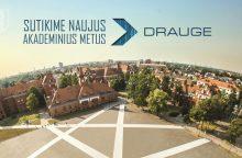 Akademinių metų pradžios šventiniai renginiai Klaipėdos universitete