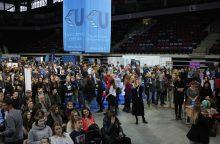 7 priežastys, kodėl studijuoti Klaipėdos universitete