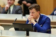 Kodėl psichologinis smurtas Lietuvoje vis dar nelaikomas smurtu?