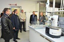 Klaipėdos universitetas – mokslui, miestui, verslui