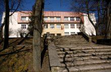 Mokyklų renovacijos kriterijai sukėlė abejonių