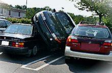 """Baudos """"išgydys"""" vairuotojus?"""