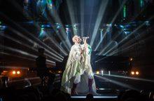 """Alen Chicco nepritaria """"Eurovizijos"""" komisijos nariui: įvaizdis yra svarbu"""