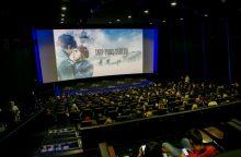 Paaiškėjo, koks lietuviškas filmas į kino teatrus sutraukė daugiausiai žiūrovų