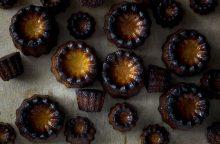 Savaitgalio pietums – vištiena su migdolais ir prancūziškos kanelės