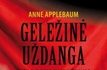 Knygoje –  sovietizacijos matrica Rytų Europoje