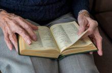 Europos Senolių Tarybos narės su kauniečiais dalinsis išmintimi