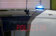 Išgėrusiam vairuotojui – ne tik bauda
