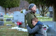 """J. Roberts yra ne tik graži moteris. To įrodymas –  filmas """"Benas grįžo į namus"""""""