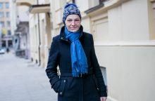Paskutine vėžio stadija serganti moteris: savo vaikams norėčiau dengti Kalėdų stalą