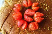 Kaip išsikepti sveikatai palankų pyragą? <span style=color:red;>(receptas)</span>