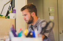 Vaistininkė apie darbą biure: pamirškite gėdą prieš kolegas