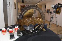 Muzikos apdovanojimai M.A.M.A 2017: paskelbti nominantai