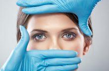 Nuo plastinių operacijų priklausomais klientais chirurgai gali lengvai naudotis