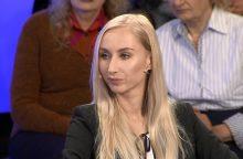 Balerina K. Tarasevičiūtė: dirbdama šešiuose teatruose, uždirbu 500 eurų