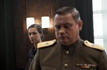 """Lietuvoje kurtas mini serialas varžosi dėl """"Emmy"""" apdovanojimo"""