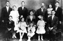L. Armstrongui kelią į džiazo Olimpą nutiesė Vilkijos žydai