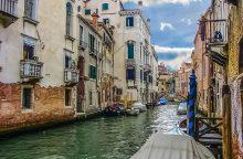 Du Italijos regionai pasisakė už didesnę savo autonomiją