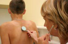 Patikros sveikatos įstaigose: medikai stebimi, ar ne per daug laiko skiria pacientui