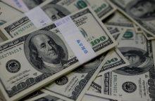 Kinija atlaisvino papildomus 100 mlrd. JAV dolerių skolinimui