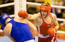 D. Pozniako turnyre medalius užsitikrino 7 Lietuvos boksininkai