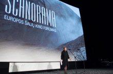 """""""Scanorama"""" kviečia dalyvauti konkursinėje programoje """"Naujasis Baltijos kinas"""""""