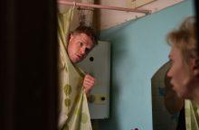 Aktorius V. Jaglyčius striptizą šokti mokėsi net parduotuvės pieno skyriuje
