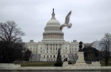 JAV Kongresas priėmė įstatymą, kuris užtikrina narystę NATO