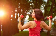 Kodėl mikroelementai tokie svarbūs sportuojant