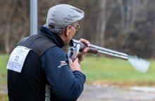 Lietuvos šaudymo varžybose – naujovės